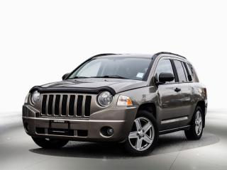 Used 2007 Jeep Compass Sport for sale in Port Coquitlam, BC