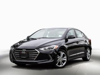 Used 2018 Hyundai Elantra GLS for sale in Port Coquitlam, BC