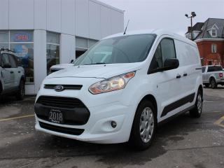 Used 2018 Ford Transit Connect XLT w/Dual Sliding Doors for sale in Hagersville, ON