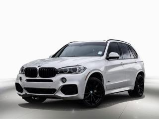 Used 2018 BMW X5 xDrive35i for sale in Port Coquitlam, BC