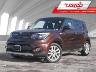 Used 2017 Kia Soul EX for sale in Carleton Place, ON