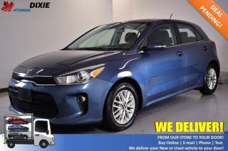Used 2018 Kia Rio 5-Door EX for sale in Mississauga, ON