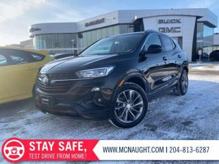 New 2021 Buick Encore GX Preferred for sale in Winnipeg, MB
