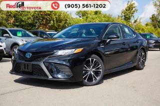 New 2020 Toyota Camry HYBRID SE for sale in Hamilton, ON