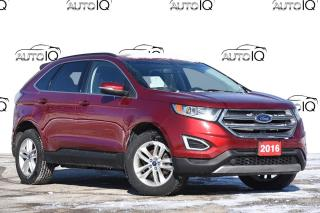 Used 2016 Ford Edge SEL | FWD | 3.5L ENGINE for sale in Kitchener, ON