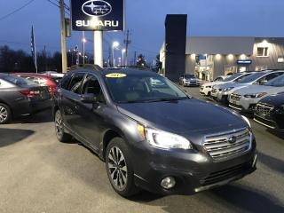 Used 2017 Subaru Outback 3.6R Limited familiale 5 portes CVT for sale in Victoriaville, QC