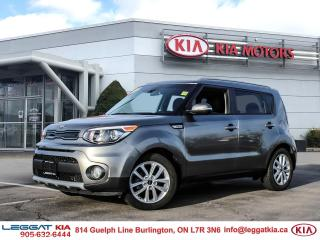 Used 2019 Kia Soul EX+ | PUSH START | 7
