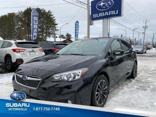 Used 2018 Subaru Impreza 2.0i AWD ** TOURING ** for sale in Victoriaville, QC