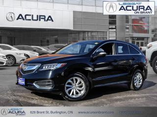 Used 2018 Acura RDX Tech for sale in Burlington, ON