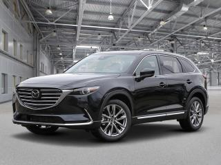 New 2021 Mazda CX-9 Signature for sale in York, ON