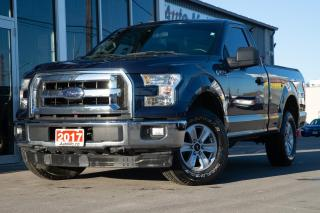 Used 2017 Ford F-150 BACKUP CAM - GOOD CONDTION! for sale in Chatham, ON