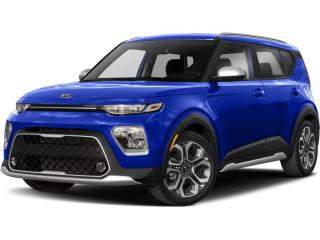New 2021 Kia Soul EX+ for sale in North York, ON