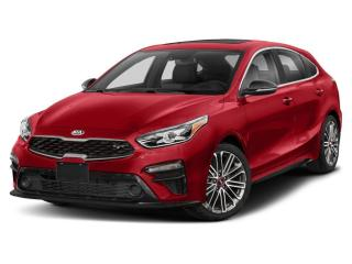 New 2021 Kia Forte5 GT for sale in North York, ON