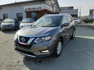 Used 2017 Nissan Rogue SV 4 portes TA *Disponibilité limitée* for sale in Sherbrooke, QC