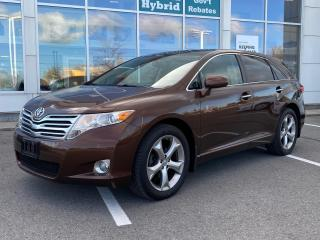 Used 2009 Toyota Venza V6 AWD TOURING-LEATHER+SUNROOF! for sale in Cobourg, ON
