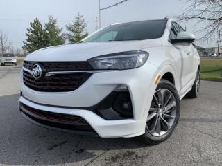 New 2021 Buick Encore GX Preferred for sale in Carleton Place, ON