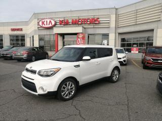 Used 2017 Kia Soul EX+**CAMAERA DE RECULE **VOLANT CHAUFFANT for sale in Mcmasterville, QC