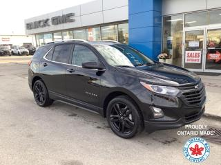 New 2021 Chevrolet Equinox LT for sale in Listowel, ON
