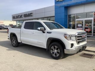 New 2021 GMC Sierra 1500 SLE for sale in Listowel, ON