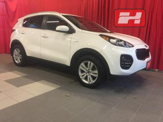 Used 2017 Kia Sportage LX One Owner | Rear Vision Camera | + Winter Tires & Rims for sale in Listowel, ON