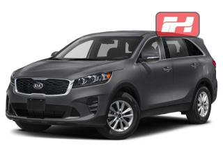 New 2020 Kia Sorento 2.4L LX for sale in Listowel, ON