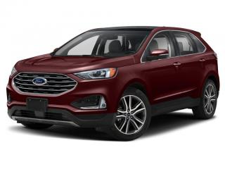 New 2020 Ford Edge SEL for sale in Chatham, ON