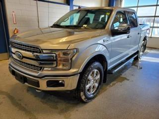 New 2020 Ford F-150 Lariat for sale in Moose Jaw, SK