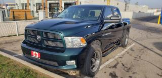 Used 2011 RAM 1500 SPORT for sale in Cambridge, ON