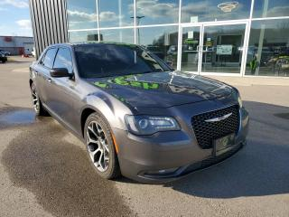 Used 2016 Chrysler 300 NAV, Heated Seats, PANO Sunroof, Remote Start!! for sale in Ingersoll, ON