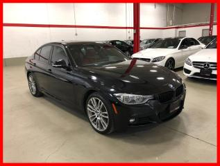 Used 2018 BMW 3 Series 340i xDrive PREMIUM ENHANCED M-PERFORMANCE CLEAN CARFAX! for sale in Vaughan, ON