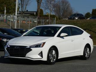 Used 2020 Hyundai Elantra PREFERRED DEMO!!! for sale in St-Georges, QC