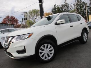 Used 2018 Nissan Rogue for sale in Burlington, ON