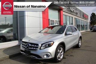 Used 2020 Mercedes-Benz GLA GLA 250 for sale in Nanaimo, BC