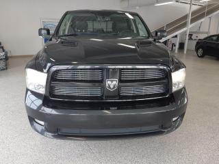 Used 2011 RAM 1500 SPORT for sale in Rouyn-Noranda, QC