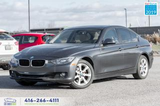 Used 2013 BMW 3 Series 328i xDrive for sale in Bolton, ON