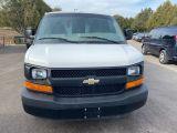 2013 Chevrolet Express Duramax diesel long box
