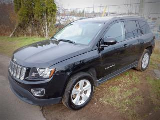 Used 2016 Jeep Compass High Altitude for sale in Saint John, NB
