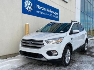 Used 2018 Ford Escape SE 4WD for sale in Edmonton, AB