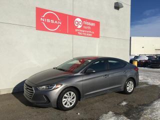 Used 2018 Hyundai Elantra LE for sale in Edmonton, AB