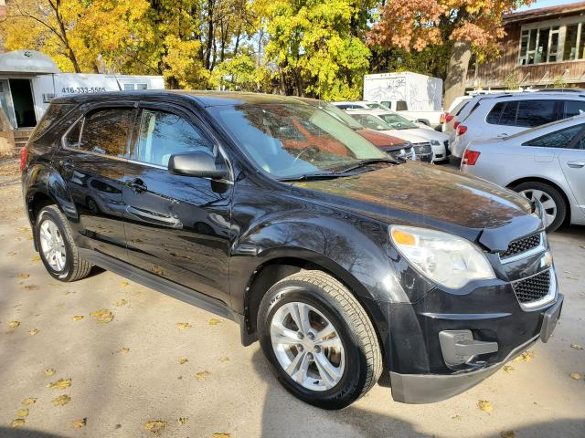 2011 Chevrolet Equinox AWD only $5950