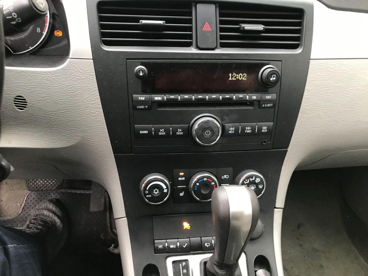 2009 Suzuki XL-7