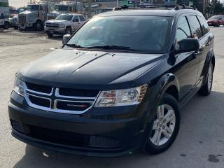 Used 2012 Dodge Journey SE Plus for sale in Brampton, ON