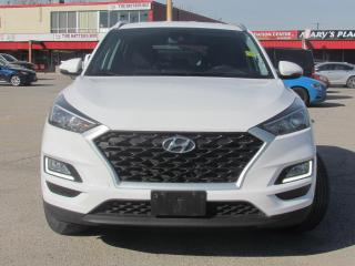 Used 2020 Hyundai Tucson for sale in London, ON