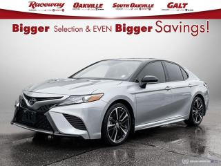 Used 2019 Toyota Camry SEDAN for sale in Etobicoke, ON