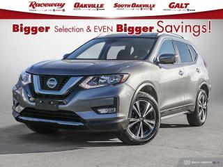Used 2020 Nissan Rogue AWD for sale in Etobicoke, ON