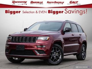 Used 2020 Jeep Grand Cherokee V6 4x4 for sale in Etobicoke, ON