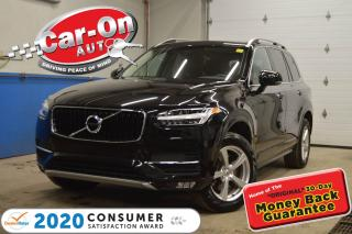 Used 2017 Volvo XC90 AWD MOMENTUM  7 PASS. PANO ROOF for sale in Ottawa, ON