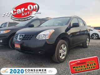 Used 2009 Nissan Rogue S for sale in Ottawa, ON