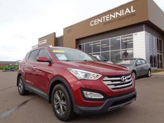 Used 2014 Hyundai Santa Fe Sport