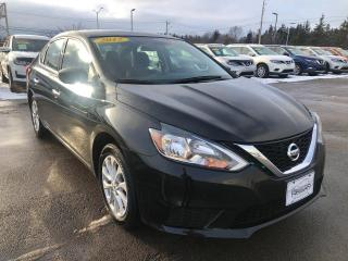 Used 2017 Nissan Sentra SV for sale in Charlottetown, PE
